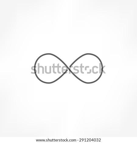 infinity symbol