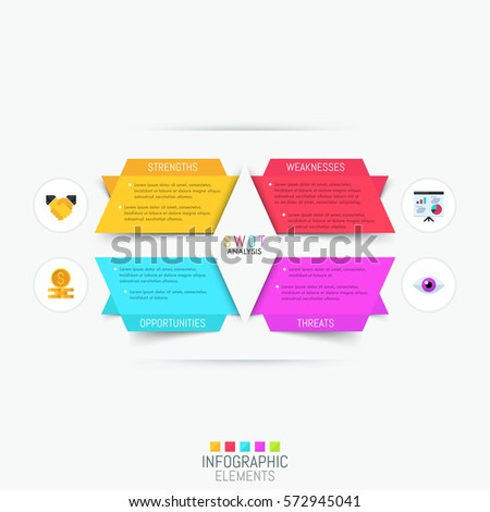Threat free vectors download 4 free vector graphic for Swot analysis for t shirt business