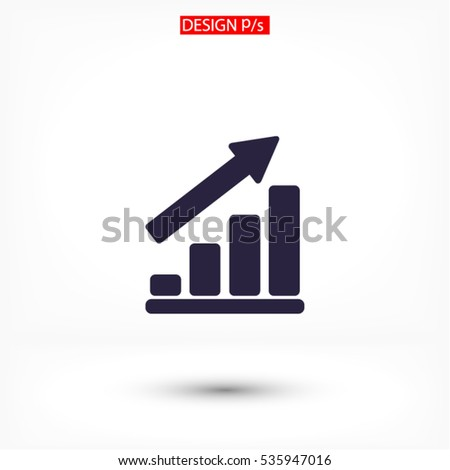 infographic icon vector 10 eps