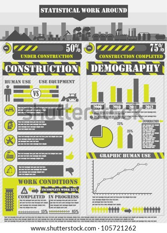 INFOGRAPHIC WORK