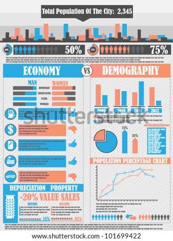 infographics city
