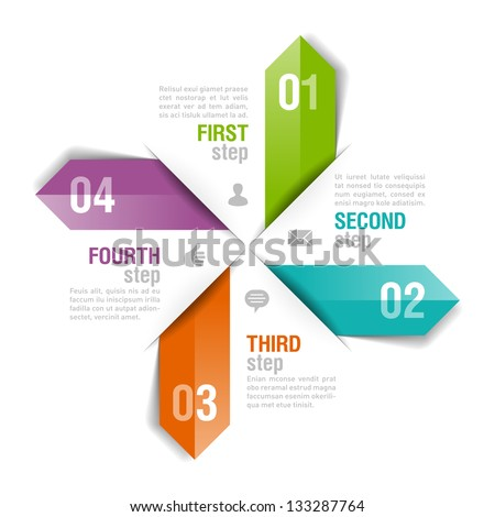 infographics template fully