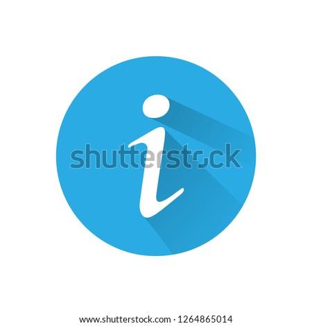 information icon - Vector