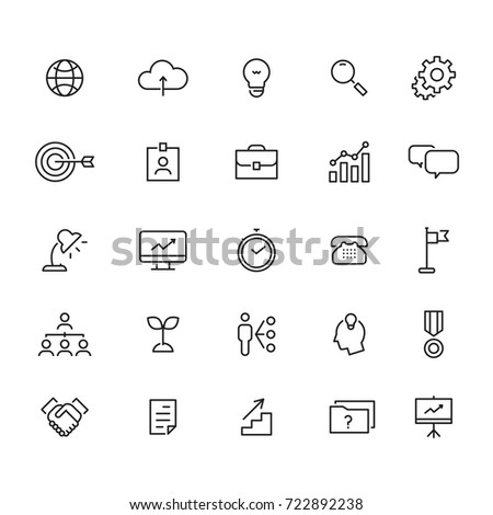 information technology, vector