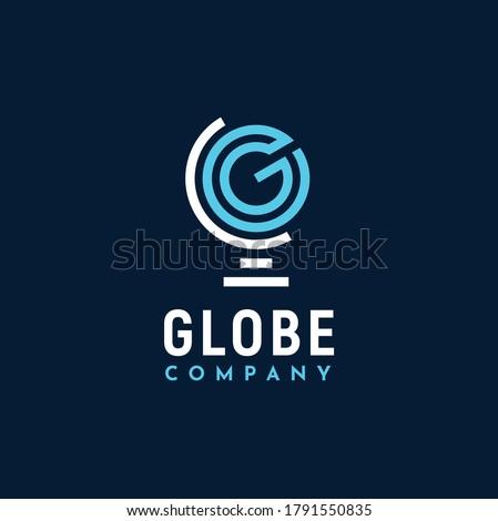initial letter c g  gc cg