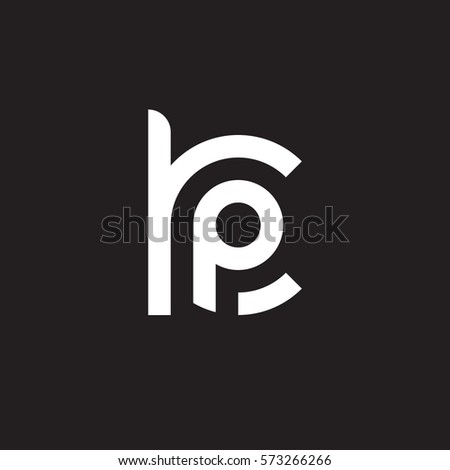 Vector Images Illustrations And Cliparts Initial Letter Logo Kp
