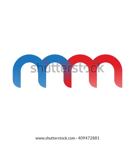 initial letter mm linked round