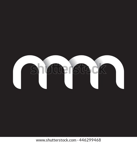 initial letter mm modern linked