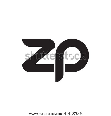 initial letter zp linked round