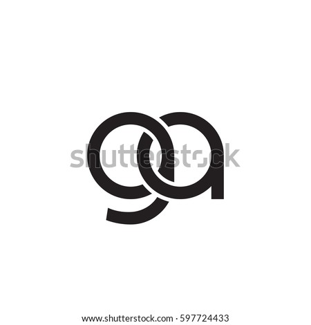 initial letters ga  round