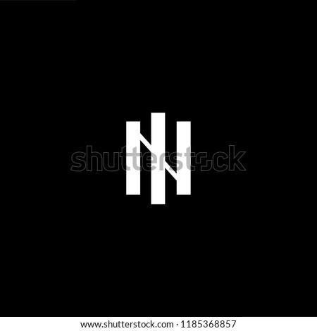 initial white letter i ii iii