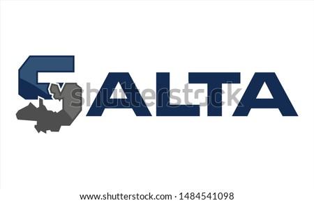 initiative symbol of salta