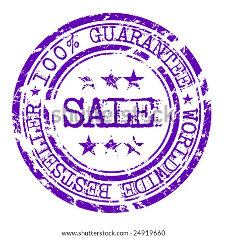 Ink sale stamp stock vector illustration 24919660 for Ink sale