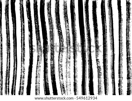 ink stripes texture zebra