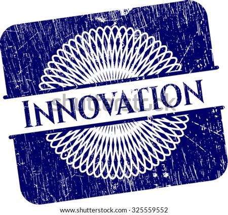Innovation rubber seal