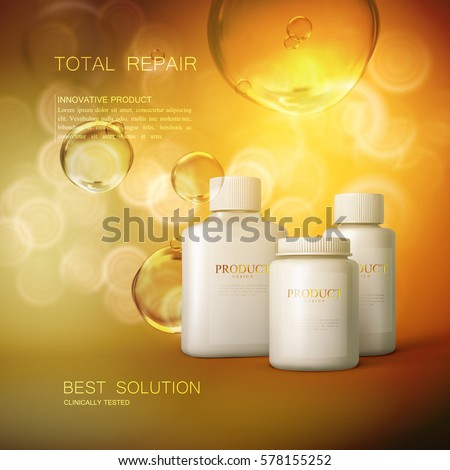 innovative cosmetic products