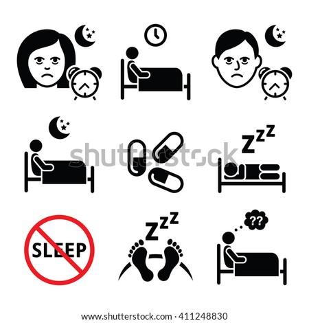 insomnia  people having trouble
