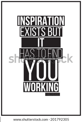 inspiration motivation poster
