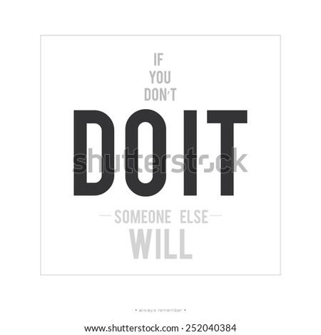 inspirational and motivational