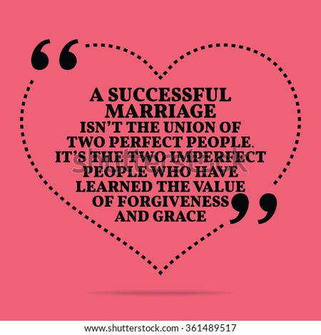 inspirational love marriage