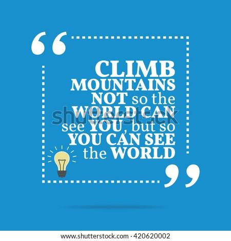 inspirational motivational