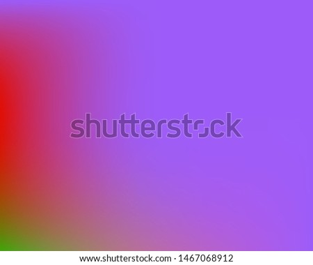 Inspiring colorful modern background. Colorful backdrop with simple muffled colors. Vector illustration theme. Violet easy editable and soft colored banner template.