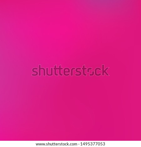 Inspiring colorful modern background. Colorful backdrop with simple muffled colors. Vector illustration elements. Pink easy editable and soft colored banner template.