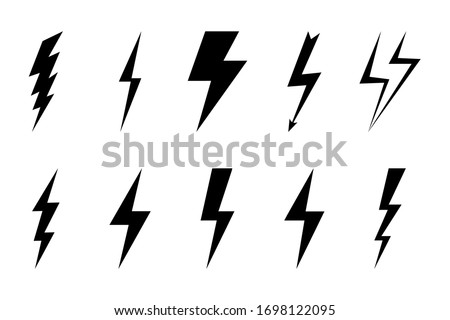 lightning bolt yellow lightning electricity bolt thunder vector thunder and lightning clipart stunning free transparent png clipart images free download lightning bolt yellow lightning