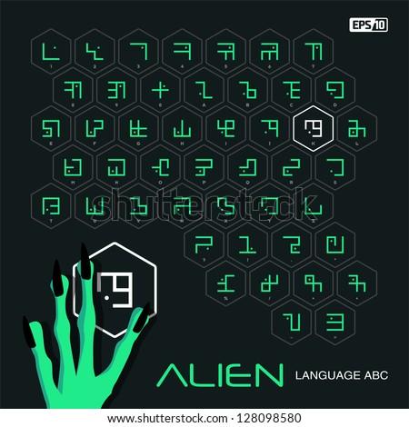 intelligent extraterrestrial