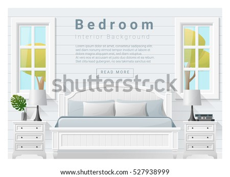Free Bedroom Vectors Download Free Vector Art Stock Graphics Images