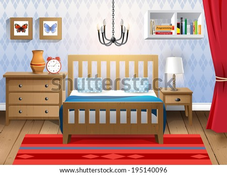 interior design   big modern