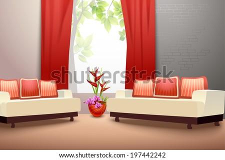 interior indoor living room
