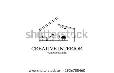 interior minimalist room