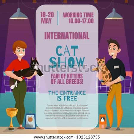 international all breeds cat