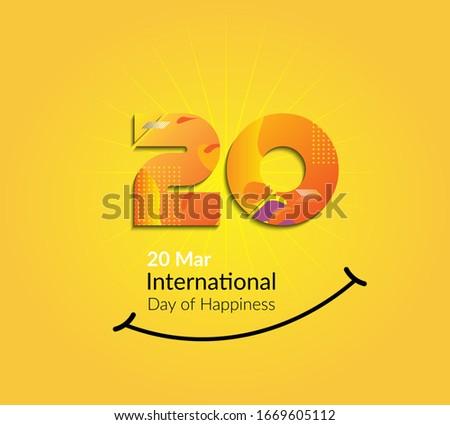 international happiness 2020