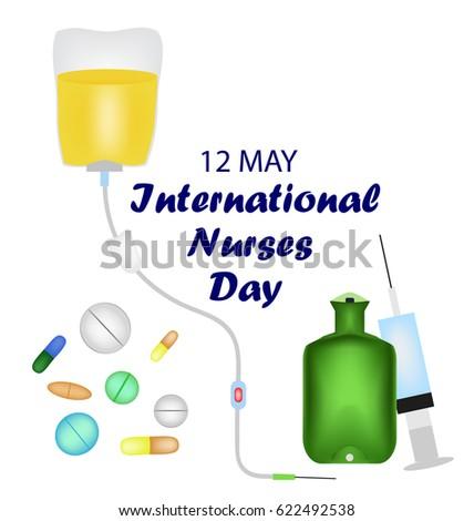 international nurses day 12