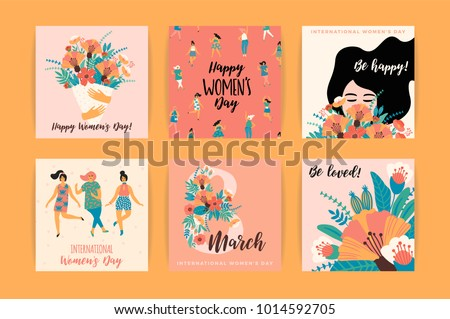international women's day....