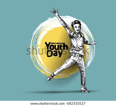 international youth day 12
