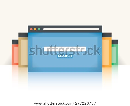 internet browser web search