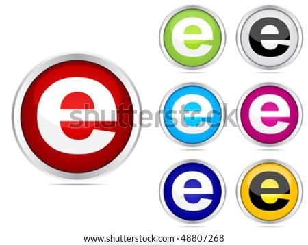 internet buttons