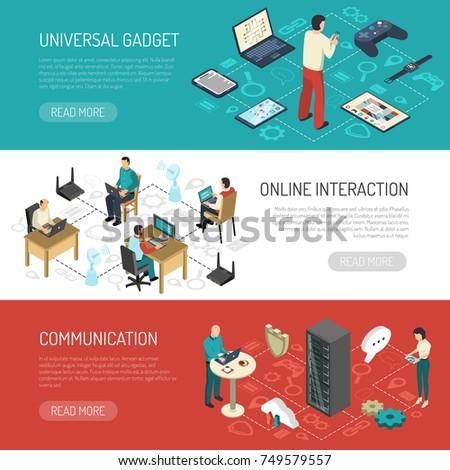 internet of things horizontal