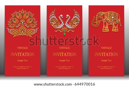 invitation card templates with
