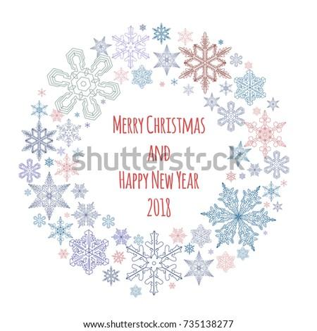 invitation for a christmas