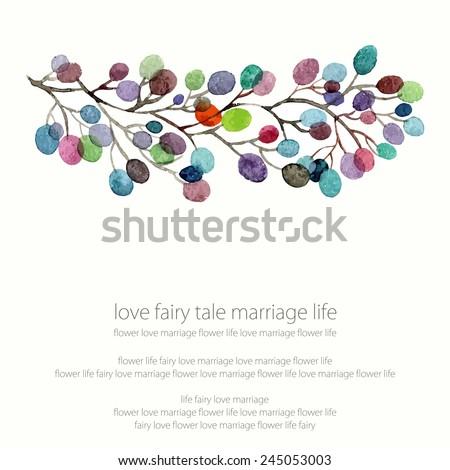 invitation wedding or birthday