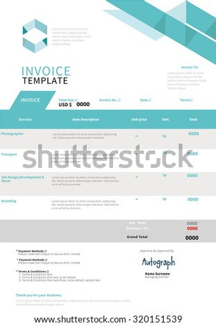 how to download invoice from shutterstock