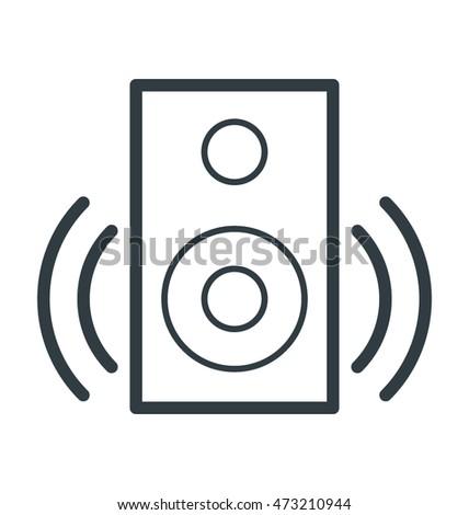 ipod colored vector icon