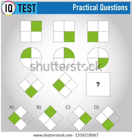 Iq test Newest Royalty-Free Vectors   Imageric com