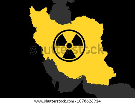 iran and nuclear power