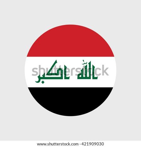 iraq national flag