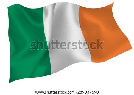 ireland flag flag